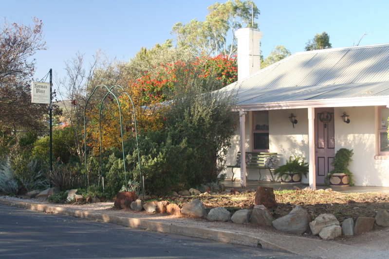 Norma's Place B&B Cottage - Tanunda