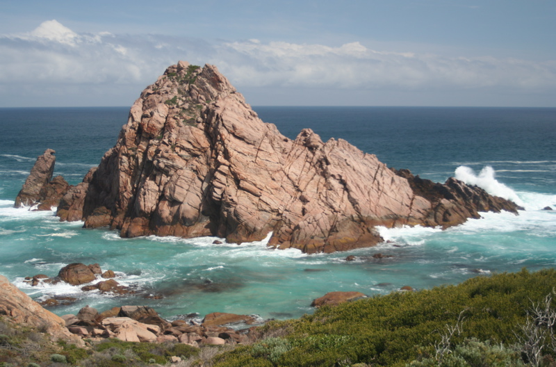 Sugar Loaf near Cape Naturaliste