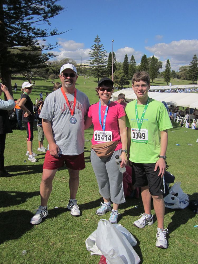 City to Surf